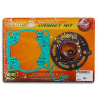 Kawasaki Top End Engine Gasket Kit Set KX 100 [1998-2014] Suzuki RM 100 [03-04]