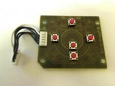 Élément de commande Commutateur Interrupteur Board Câble Cable Denon dnp-f109