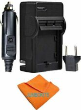 NP-FV100 Battery Charger for Sony HDR-PJ790V,PJ810,TD20V,TD30V,XR150,XR155