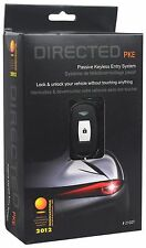 NEW DIRECTED ELECTRONICS PKE 2102T Passive Keyless Entry System DEI