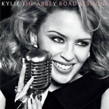 KYLIE MINOGUE - THE ABBEY ROAD SESSIONS  CD  16 TRACKS INTERNATIONAL POP  NEU
