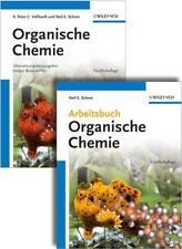 Organische Chemie - K. Peter C. Vollhardt / Neil E. Schore - 9783527332502
