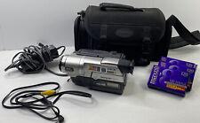 Sony Handycam CCD-TRV108 Hi-8 Analog Camcorder