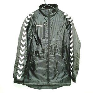 pullover long sleeve jacket HUMMEL KIDS AUTHENTIC CHARGE WINDBREAKER