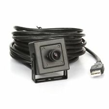 Infrared USB Mini Surveillance Security Camera Auto for ATM Home Face Detection