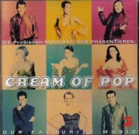Cream of Pop (1998) Midge Ure, Oasis, Sweet Connection, Modern Talking,.. [2 CD]