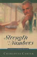 Strength In Numbers Stories From Hope Haven Charlotte Carter Christian Book HC