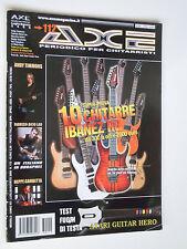 AXE  2006 n.112 -- Andy Timmons, Beppe Gambetta, Fabrizio Bicio Leo