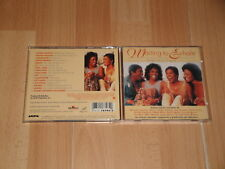 WAITING TO EXHALE CON WHITNEY HOUSTON MUSIC CD BANDA SONORA ORIGINAL SOUNDTRACK
