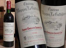 1990er Chateau Magnan La Gaffeliere - Saint Emilion Grand Cru - Top Jahrgang !!!