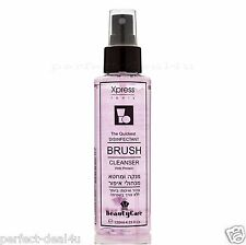 Makeup brush Cleaner liquid Cleanser Disinfectant Spray Anti Bacterial Cleansing