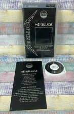 Metallica - Extended Black Album UMD Music - Universal Media Disc | Zustand gut