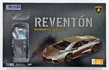 Doyusha 002230 Lamborghini REVENTON 1/48 scale plastic model kit
