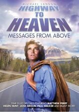 Highway To Heaven / Messages From Above / 2 Part (2017, DVD NEUF)