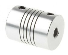 5mm to 8mm Flexible Shaft Aluminum Alloy Coupling for CNC 3D Printers CHIP 58