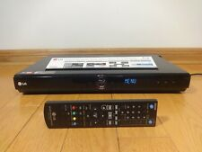LG BD360 BD Blu-ray Disc Player + Remote AKB72033901 Bundle