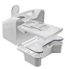 THOMAS 787229 Hygiene Bag System für Staubsauger TWIN GENIUS HYGIENE T2 SYNTHO