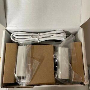 NETGEAR XAVB5201v2 Powerline 500 Mbps Network Adapter Homeplug Av (Pack of 2)