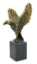 Eagle Figurine Large Brass Bronze Cast sculpture,Statue New