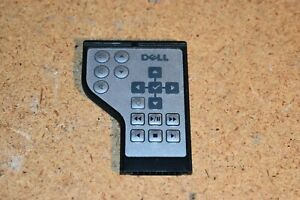 Dell MR425 ExpressCard Media IR-Remote Controller for XPS M1330 M1530 M1730 NoBA