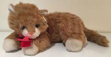 Ty Cat 1980-2001 Stuffed Animals