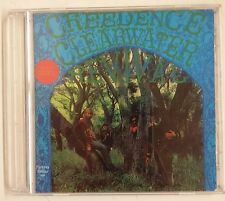 Creedence Clearwater Revival CD USA