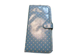 Cath Kidston Travel Wallet Brand New Without Tags