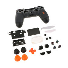 Shell Cover Case Set for Sony PS4 Pro Controller Button Set L2 R2 Thumb Grip