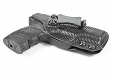 Badger State Holsters- Walther PPS M2 IWB Carbon Fiber Custom Kydex Holster