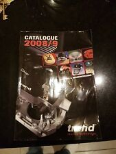 Trend Routing Catalogue 2008/9 VGC Free p&p