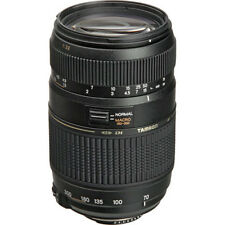 Tamron AF 70-300mm F4-5.6 Di LD Macro 1 2 Nikon Motor