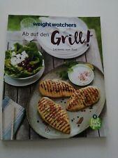 Weight Watchers Kochbuch Ab auf den Grill