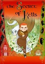 THE SECRET OF KELLS Movie POSTER 27x40 D