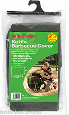 Waterproof Garden Kettle BBQ / Barbecue Protective Cover - 71cm  round cylinder