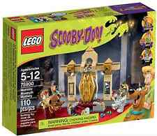 Lego Scooby Doo - Mummy Museum Mystery  - 75900 - BNISB *dented* - AU Seller