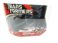 Transformers - The Movie - Ironhide + box
