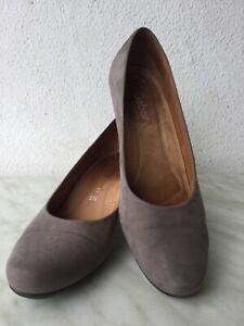 Damen Schuhe Pumps von Gabor Gr.38,5 / 5,5 UK