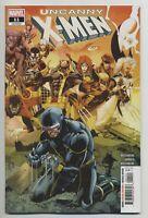 UNCANNY X-MEN #11 MARVEL comics NM 2019 Rosenberg Larroca ❌-MEN ❌-MEN ❌-MEN