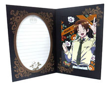 Hetalia Axis Powers Italy Bromide Card Anime NEW
