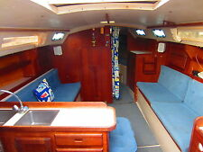 1988 Catalina 30 Sailboat