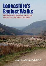 Doug Ratcliffe, Lancashire's Easiest Walks, Very Good Book