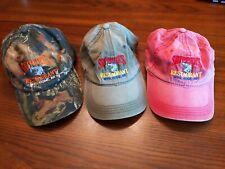 Lot 3 Different Skippers's Restaurant Hat's Employee Mtn. Home. Ar Catfish logo