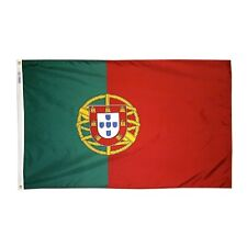 5ft x 3ft portugal flag national country flag Portuguese Lisbon europe