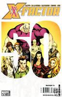 X-Factor #50 Comic Book - Marvel