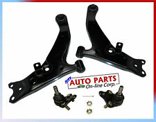 CONTROL ARMS &  BALL JOINTS TOYOTA COROLLA 96 97 98 99 00 01 02 Lower RH & LH