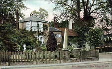 Roehampton. The Kings Head by Collectors' Publishing Co.