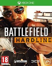 XBox One Battlefield Hardline Brand New Sealed - 1st Class Fast & Free Delivery