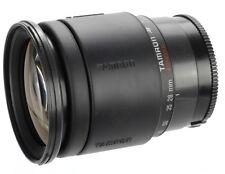 Tamron AF zoom Lens 28-200mm 3.8-5.6 Asphertical A-mount Sony Alpha  (Réf#R-146)