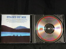 Stand By Me. Film Soundtrack. Compact Disc. 1986. Made In The U.S.A.