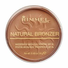 Rimmel Natural bronzer 14g-021 Sun Light